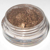 3 Gram Jar of Truffle Eye Shadow Mineral Makeup by HotMamaMinerals