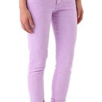 Joe&#x27;s Jeans High Rise Skinny Ankle Jeans | SHOPBOP