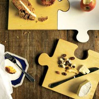 jigsaw serving board | Page Thirty Three