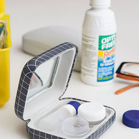 Kikkerland Design Inc » Products » Contact Lens Kit Grid