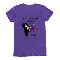Marceline Not Sugar