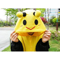 Lovely Little Bees Yellow Kigurumi Costume [TQL120329026] - £31.19 : Zentai, Sexy Lingerie, Zentai Suit, Chemise
