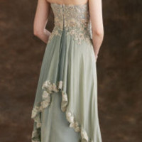 Victorian trading Co. - www.victoriantradingco.com - Dresden Gown Plus Sizes
