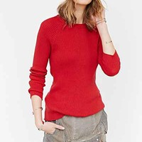 BDG Johnny Ribbed Sweater-
