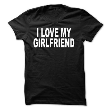 I love girlfriend