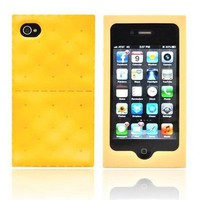 Cute Soda Crackers IPhone 4/4S Case