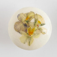 Pressed Flowers - Knockout Knob Ideas - Do It Yourself