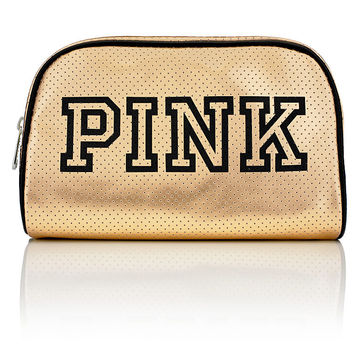 Fashion Show Large Makeup Bag  PINK  Victoriax27s Secret