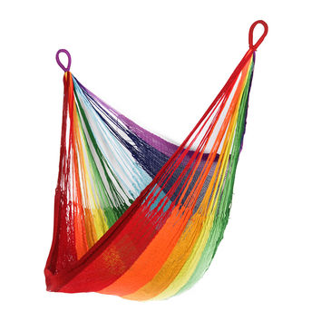 Rainbow Sitting Chair