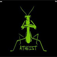 T-Shirt Hell :: Shirts :: ATHEIST