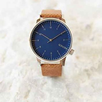 Mondaine Simply Elegant Watch  Urban Outfitters