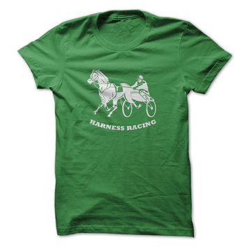 Harness Racing Tees & Hoo