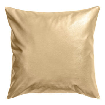 Metallic Cushion Cover  from H M