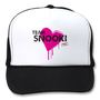 Jersey Shore Team Snooki Trucker Hat from Zazzle.com