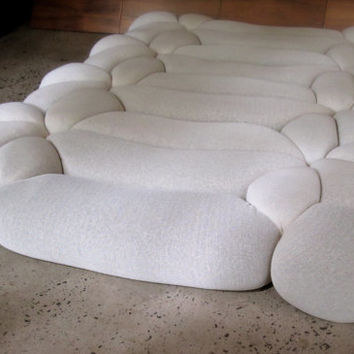 E-book assembly for the New Twist DIY Mattress Kit - Kit must be ordered separately