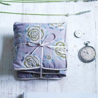 Lavender Heat Pillow  NEW - NEW - Bed & Bath