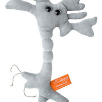 ModCloth Quirky Brain Cell