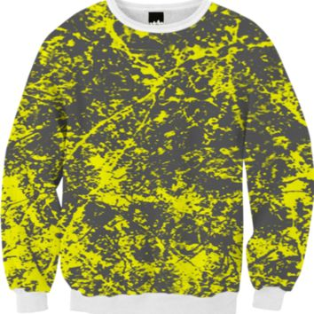 farba sweatshirt created by trebam | Print All Over Me