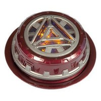 Iron Man 2 - Arc Chest Light: Amazon.co.uk: Toys & Games