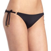 Vitamin A Women&#x27;s New Celebrity String Bottom: Amazon.com: Clothing