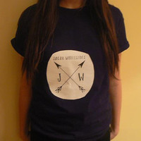 Jacob Whitesides Cross Arrow Tee