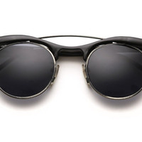 80's Vintage - Cricket Wingtip Vintage Sunglasses (More Colors)