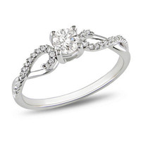 .5 carat engagment ring
