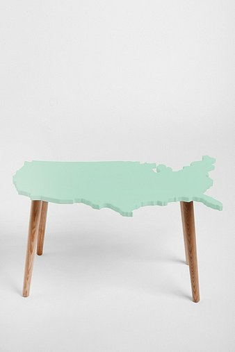 900 Bloc USA Coffee Table