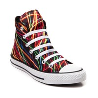 Converse All Star Hi Streaming Lights Sneaker