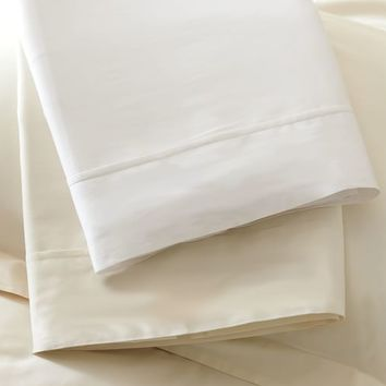 PB Essential 300-Thread-Count Sheets