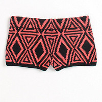 Machu Peaches Shorts