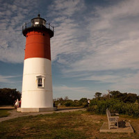 Nauset Light 8x10