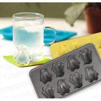 Penguin Ice Cube Tray