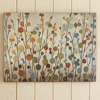 "Sally Bennett Baxley ""Seasons"" 