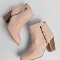 Sweet Surprise Ankle Boots
