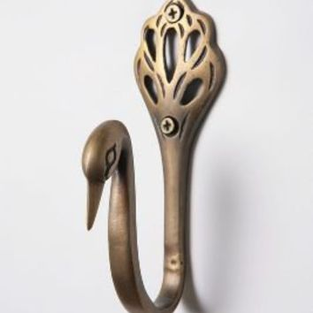 Cygnus Hook - Anthropologie.com