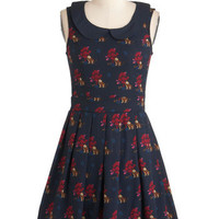 Pretty Pride Dress | Mod Retro Vintage Dresses | ModCloth.com
