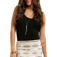 Out of Phase Skirt $37