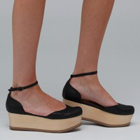 Need Supply Co. / Jeffrey Campbell / Sue Bee In Black