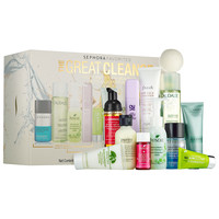 Sephora: Sephora Favorites : The Great Cleanse : skin-care-sets-travel-value