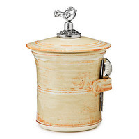 CERAMIC SUGAR POT | Kitchen Storage, Organizers, | UncommonGoods