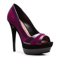JS by Jessica Willette Pump