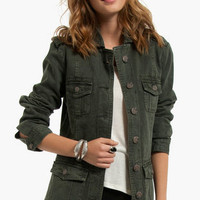 Major Tom Jacket $62