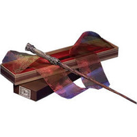 Harry Potter Collectible Wand by Noble Collection: WBshop.com - The Official Online Store of Warner Bros. Studios