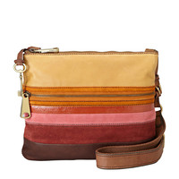 FOSSIL Handbag Silhouettes Crossbody:Handbag Silhouettes Explorer Crossbody ZB5506