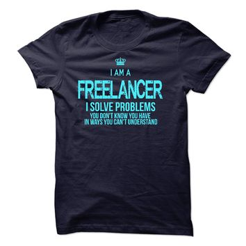 I am a Freelancer