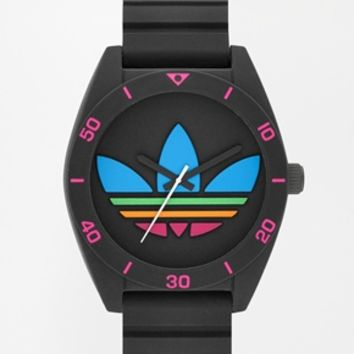 Adidas Santiago XL Watch ADH2970 at asos.com