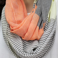 Third Time's the Charm Scarf
