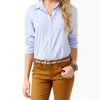 Classic Oxford Shirt