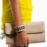 Mary Chain Clutch $58